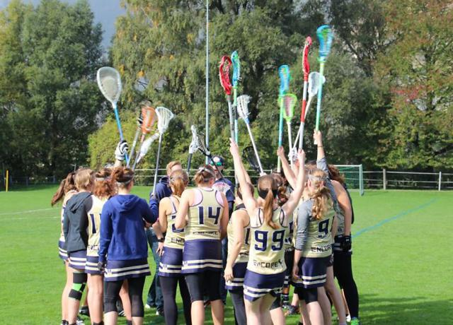 SV Olten Saints Lacrosse - Women Indoor Tournament